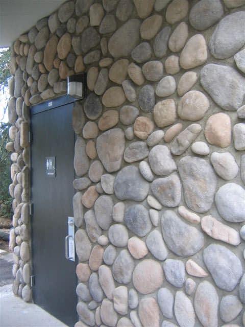 Engineered Stone Exterior