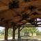 Model 3014 Lumber Pavilion