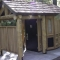 Model 1005 Log Restroom