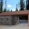 Model 2705 Gatehouse