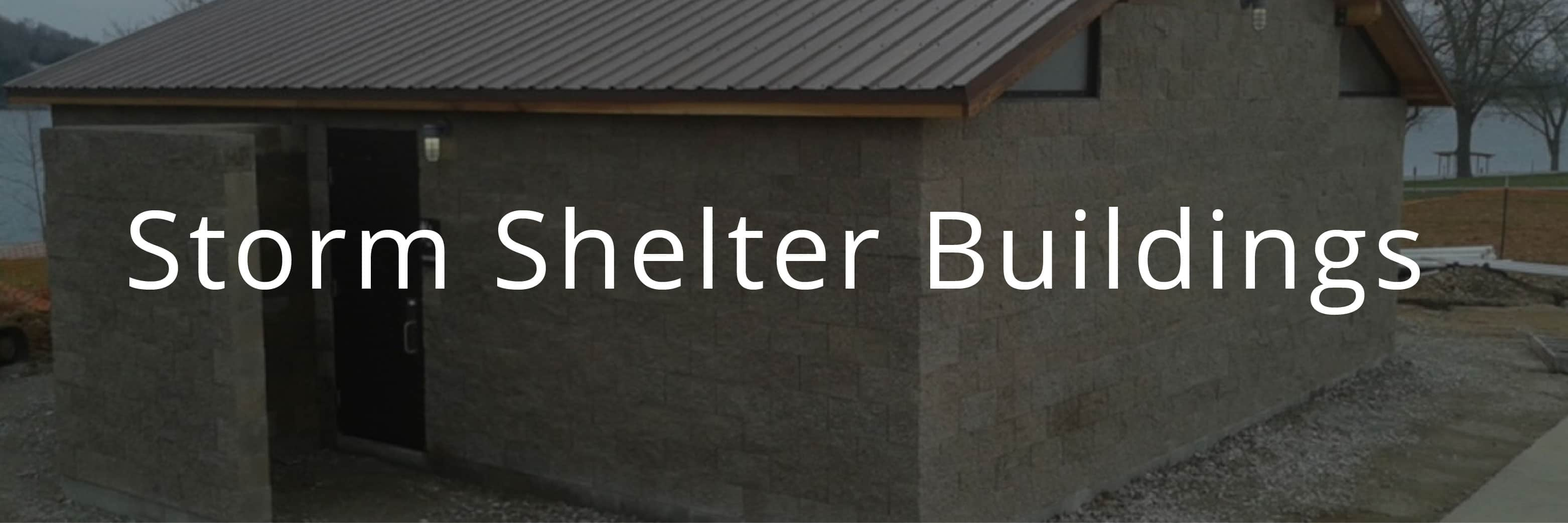 Durable Structures for Natural Disaster Situations