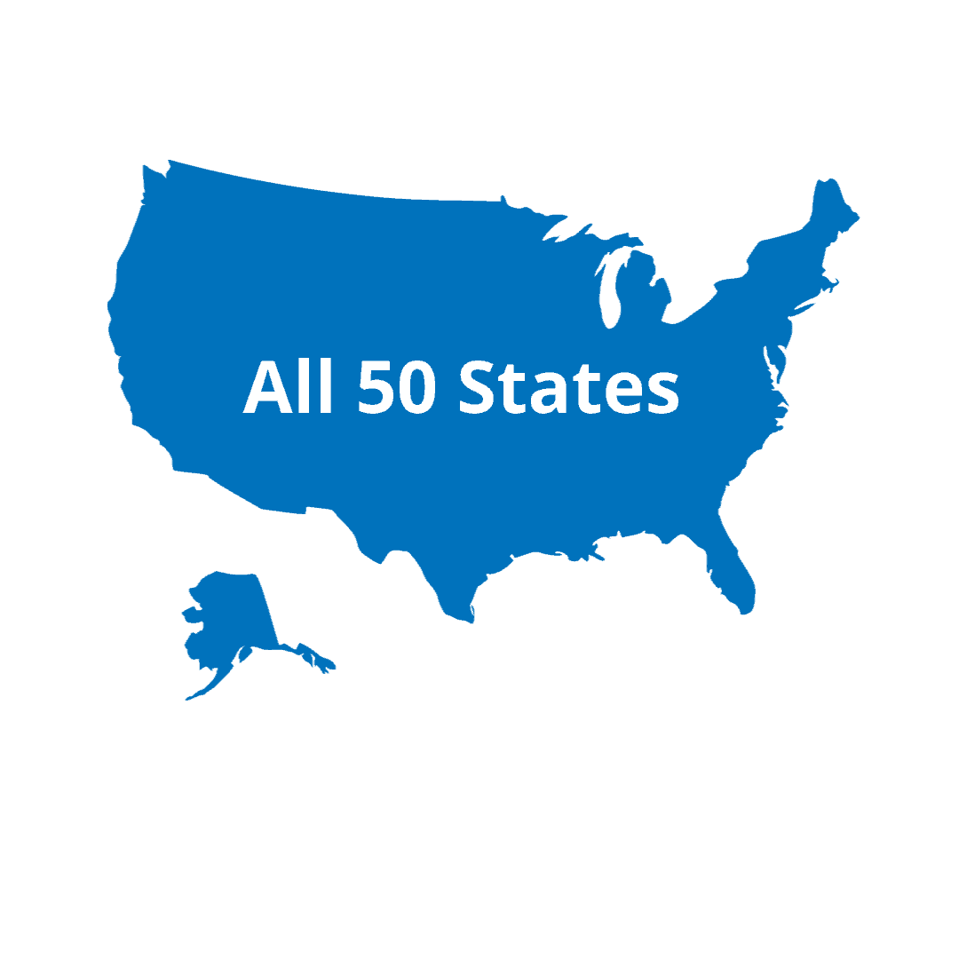 Bathrooms in All 50 States