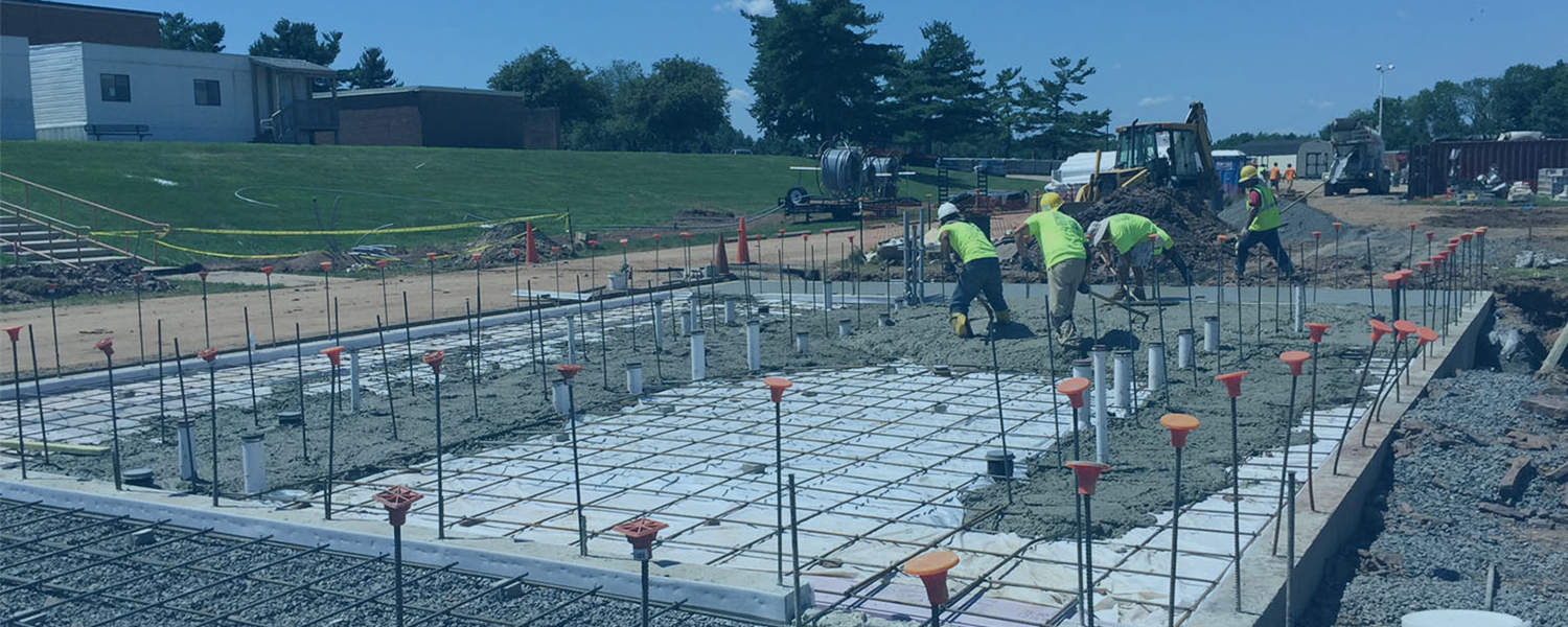 Cementing Base